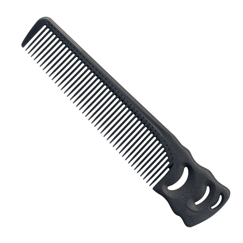 YS Park 213/233 Cutting Barber Comb-Combs-Cherry Birch