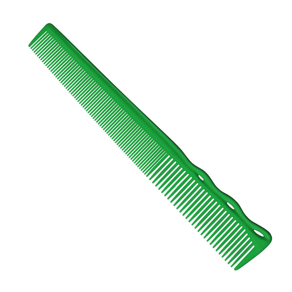 YS Park 232/252 Tapered Barber Comb-Combs-Cherry Birch