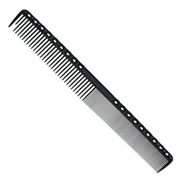 YS Park 331 Super Long Cutting Comb-Combs-Cherry Birch