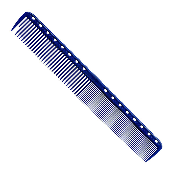 YS Park 336 Basic Cutting Comb-Combs-Cherry Birch