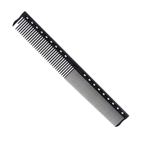 YS Park 345 Cutting Guide Comb-Combs-Cherry Birch