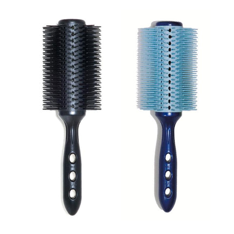YS Park Super Straight Barrel Hairbrush-Brushes-Cherry Birch