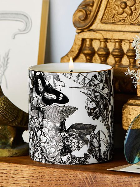 Image of Chase and Wonder's The Country Garden Candle