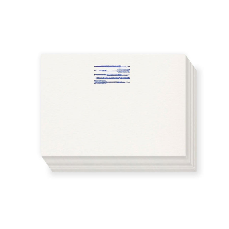 Penman's Correspondence Cards (25 Cards) - Chase and Wonder - Proudly Made in Britain