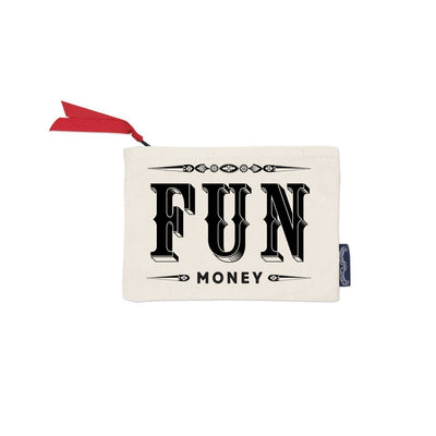 Fun Money Purse - Chase and Wonder - Proudly Made in Britain