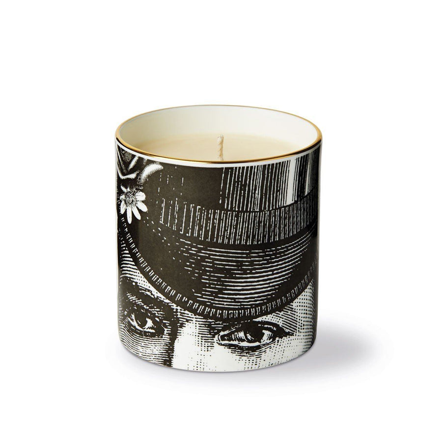 The Dashing Gent Fine China Scented Candle - Chase and Wonder - Proudly Made in Britain
