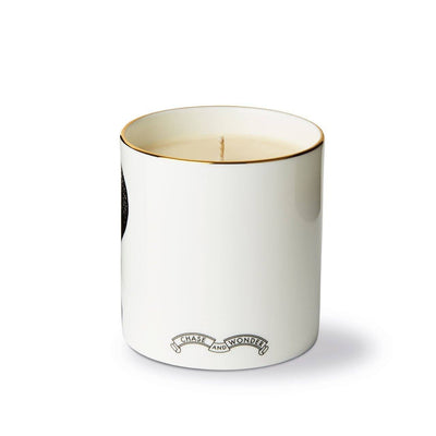 The Dashing Gent Ceramic Candle - Chase and Wonder - Proudly Made in Britain