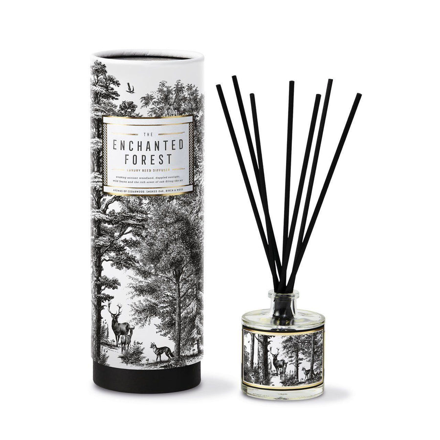 The Enchanted Forest Reed Diffuser