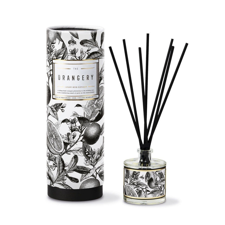 The Orangery Reed Diffuser