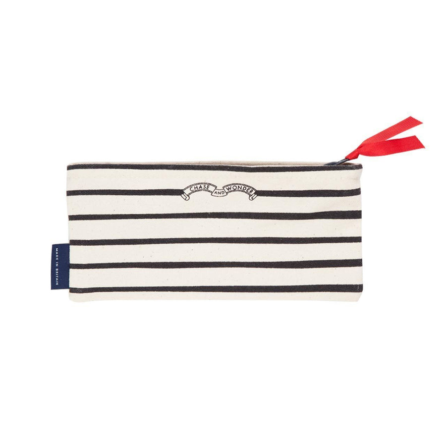 Glasses Pencil case - Chase and Wonder - Proudly Made in Britain