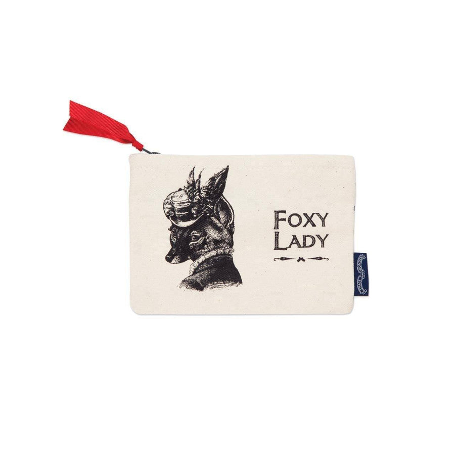 Foxy Lady Purse - Chase and Wonder - Proudly Made in Britain