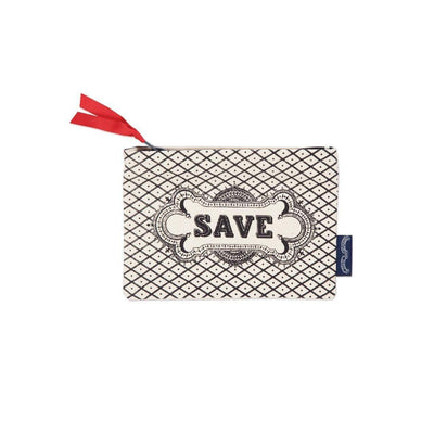 Save Purse - Chase and Wonder - Proudly Made in Britain