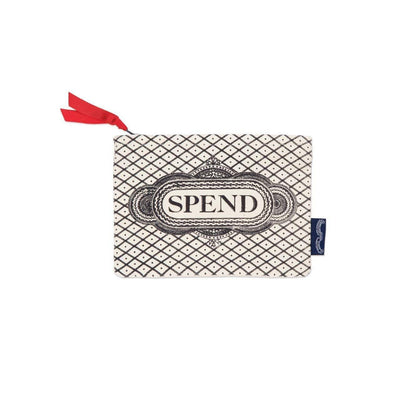 Spend Purse - Chase and Wonder - Proudly Made in Britain
