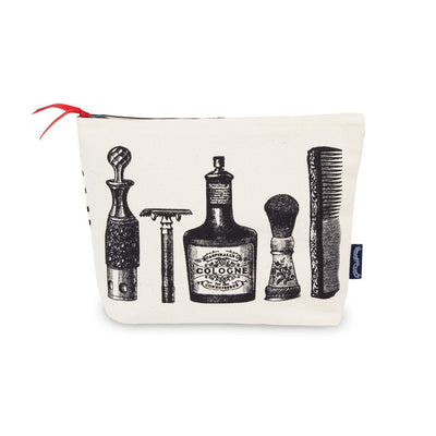 Aftershave Wash Bag - Chase and Wonder - Proudly Made in Britain
