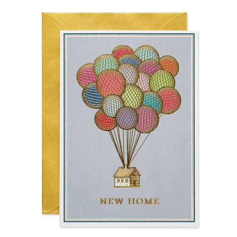 Luxury new home greeting cards chase and wonder new home greeting card m4hsunfo Gallery