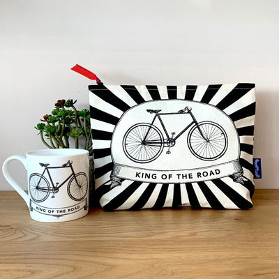 King of the Road Gift Set - Chase and Wonder - Proudly Made in Britain