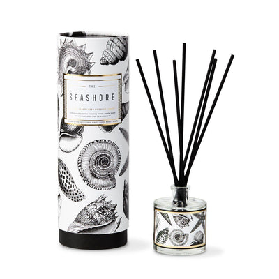 The Seashore Reed Diffuser