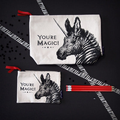 You're Magic Purse - Chase and Wonder - Proudly Made in Britain