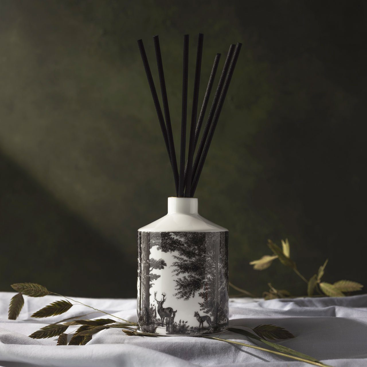 The Enchanted Forest Ceramic Diffuser