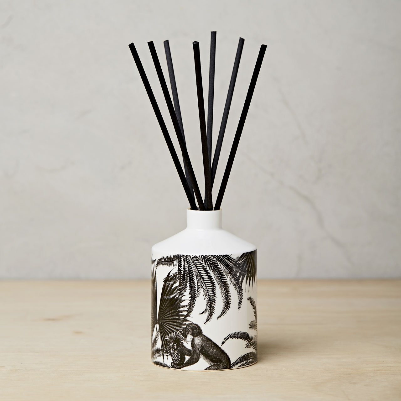 The Tropical Paradise Ceramic Diffuser - Chase and Wonder - Proudly Made in Britain