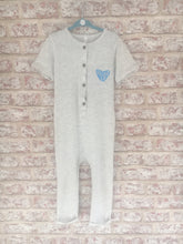 Mummy's/Daddy's Boy/Girl Romper