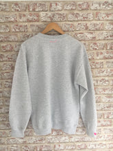 Mum of ... Sweater in Grey