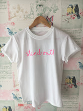 Adult Stand Out T-Shirt