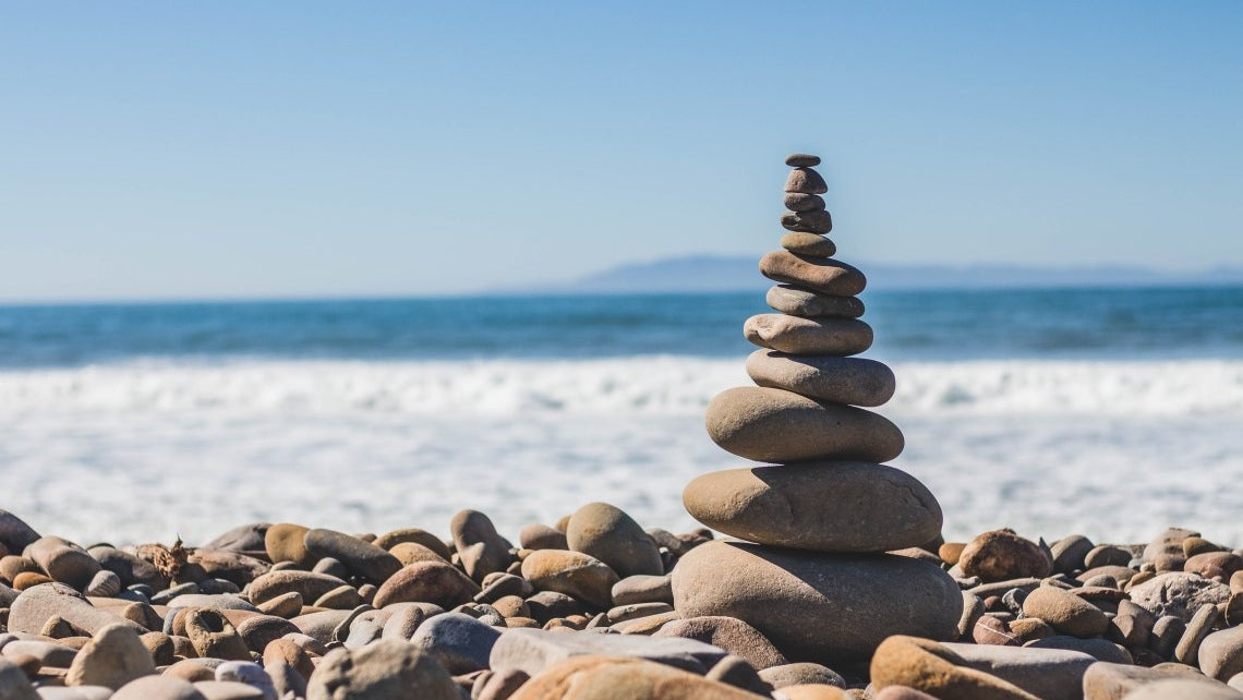 Find Balance by Reassessing Relationships