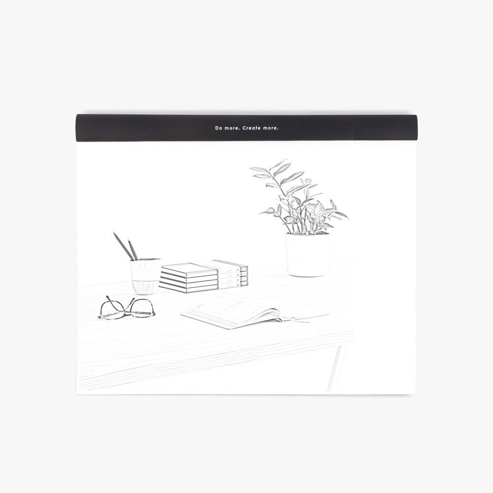 Stone Paper Sketchpad - Karst Stone Paper