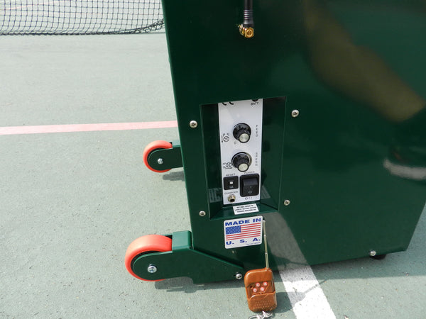 SIMON2 Pickleball Throwing Machine