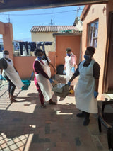 Contribute Towards a Box of Food for a Family in Khayelitsha