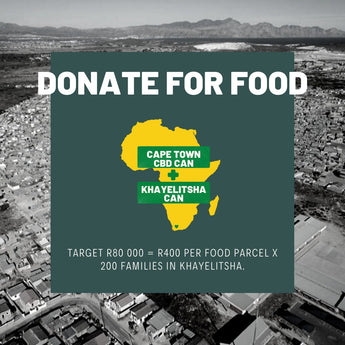 Food for Khayelitsha