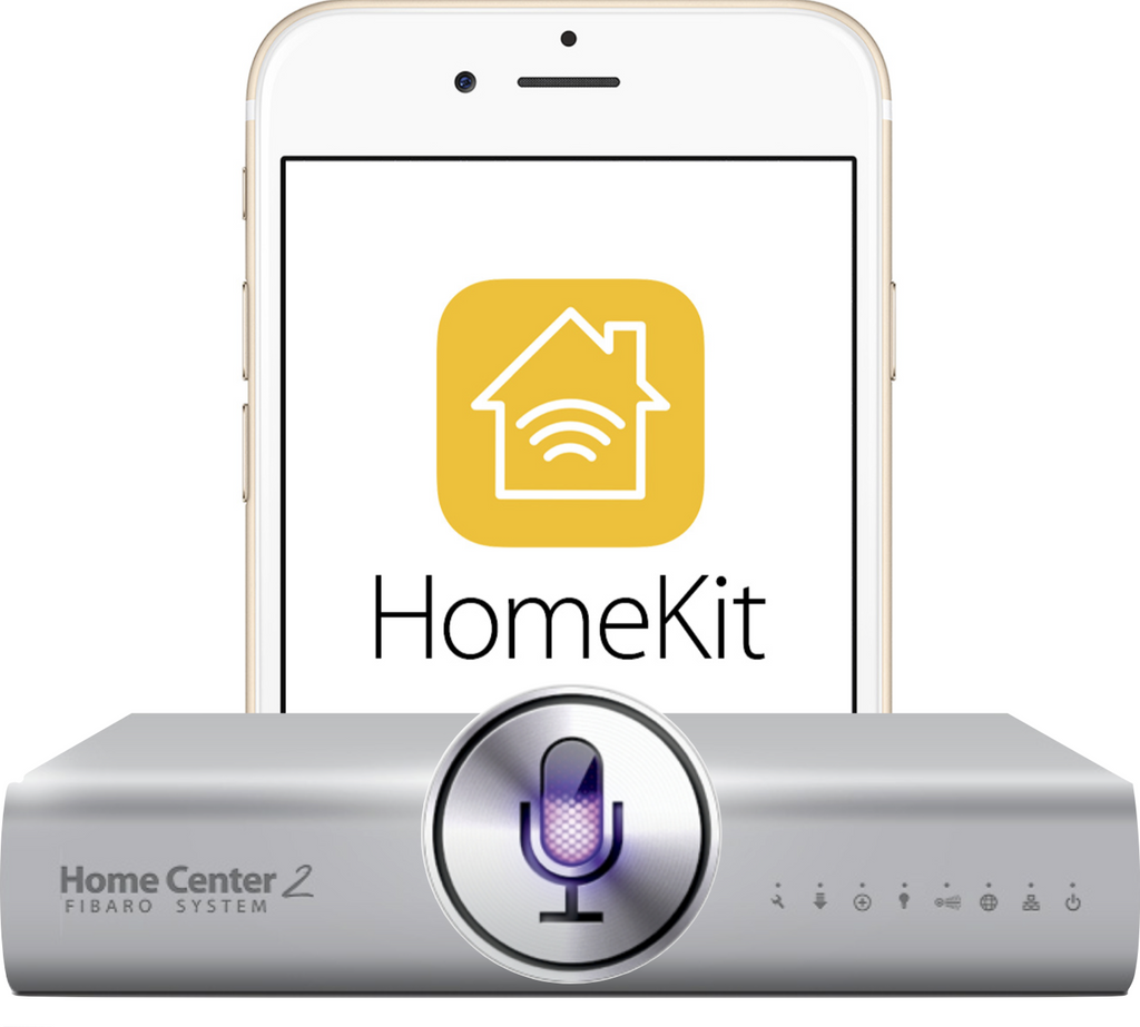 HomeKit your existing FIBARO system without technical skills