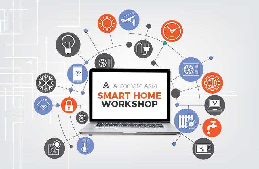 Family Smart Home Workshop