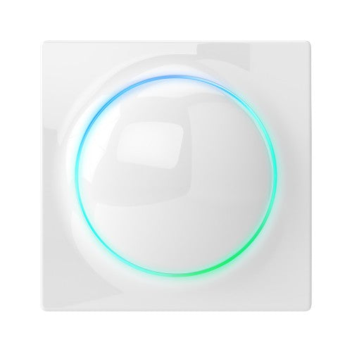 Review : FIBARO Walli Switch and Dimmer