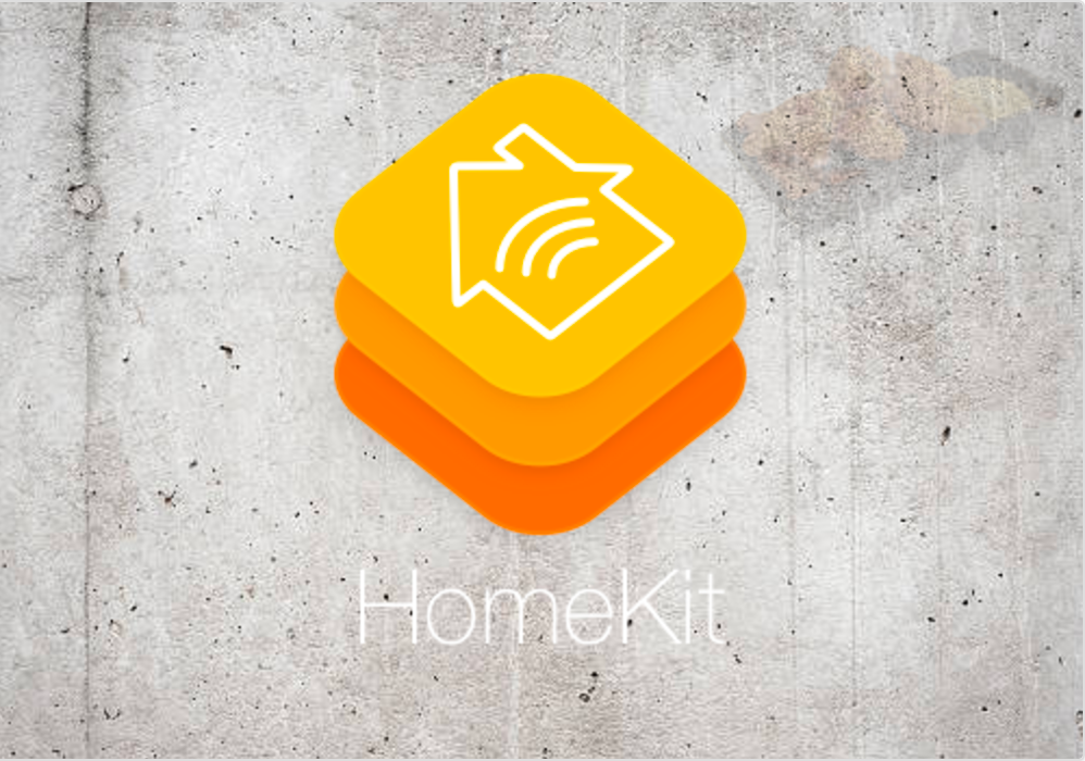Athom Homey is actually HomeKit ready!