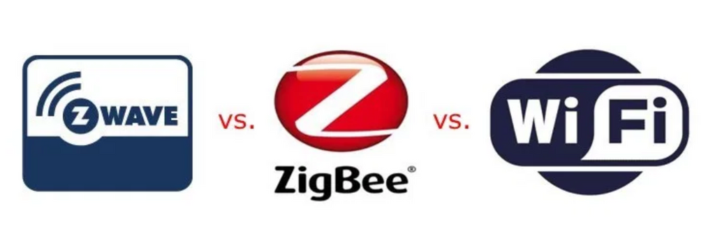 Which smart home technology should you adopt? Z-Wave, Zigbee or Wifi?