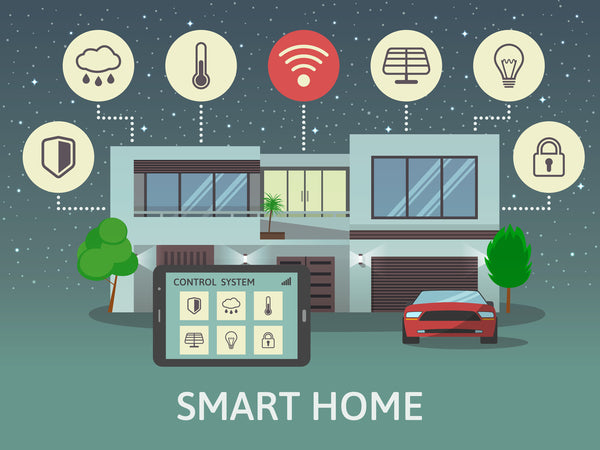 5 Things to consider for smart home in Singapore (2018 Edition)
