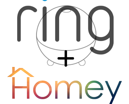 Homey and Ring Integration