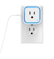 Aeotec Smart Switch 6 Plugged