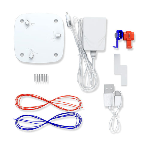 Aeotec Garage Door Controller Package