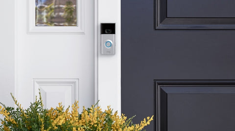 Ring The Next Generation of Video Doorbells