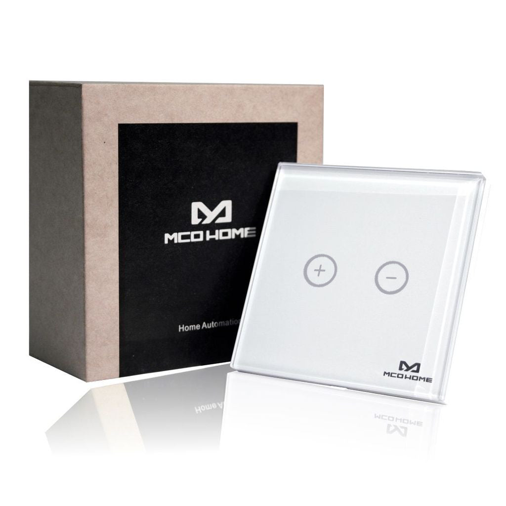 MCO Home Touch Panel Dimmer