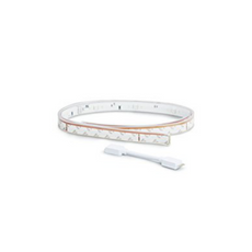 Philips Hue White and Colour Ambiance LightStrip Plus Extension