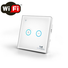 Works with Samsung SmartThings – H4sh