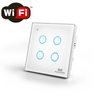 MCO Home Wifi Touch Panel Switch (Four button)