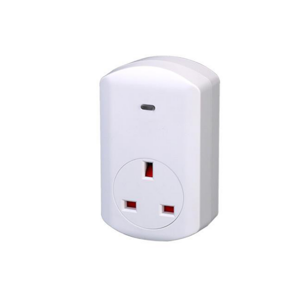 Philio Smart Energy Wall Plug