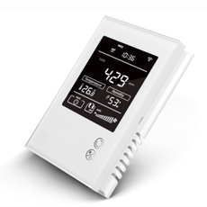 MCO Home CO2 Monitor