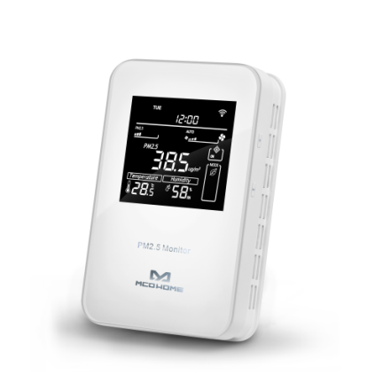 MCO Home PM2.5 Monitor