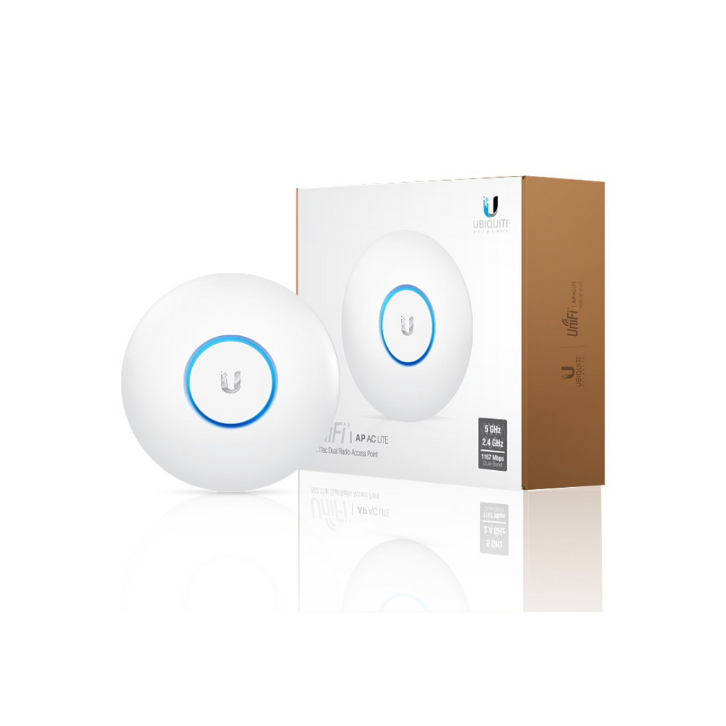 UniFi® Access Point AC Lite